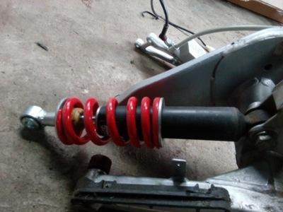 APRILIA RS125 RS4 АМОРТИЗАТОР 2011R.