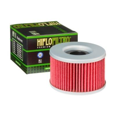 Filtr Oleju HF111 HONDA TRX FOURTRAX RUBICO RINCON