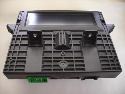 monitor wyświetlacz radia volvo XC60 30772584
