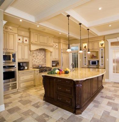 Kuchnie Zabudowy na Zamówienie drewnostyle