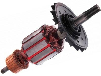 Náhradný diel - obežné koleso BOSCH GBH 5-38 D 500 GSH 388 500 GBH 38