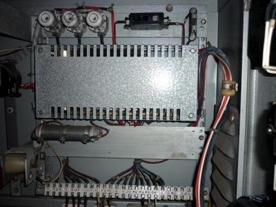 regulator napięcia AVR prądnicy 125kVA 100KW A12b4