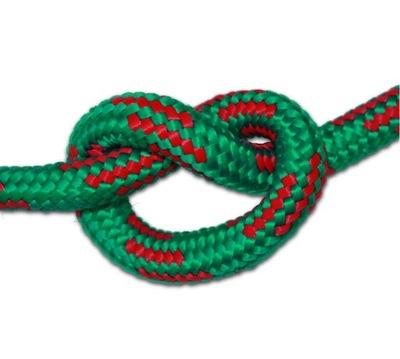 LINA PLECIONA PP 20 MM linka holownicza sznur