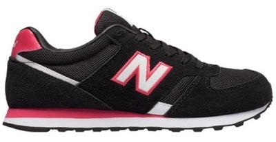 Chaussures Semler noires Casual femme Buty Damskie New Balance Wl554br-37.5  Mocassins Femme LxpRJJ4rrv