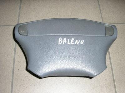 BALENO 95r.-> poduszka powietrzna kierowcy