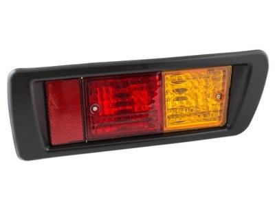 Toyota Land Cruiser FJ90 lampa tył w zderzak prawa