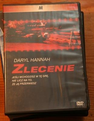 ZLECENIE     DVD