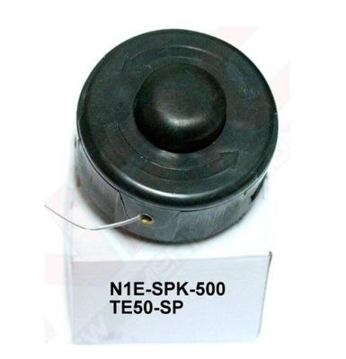 Vyžínač - N1E-SPK-500 NAC M Elektrická hlavička