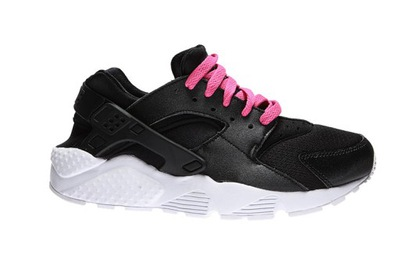 3c17e0c190d Nike Huarache Run Junior 654280-005 7363399220 - Allegro.pl