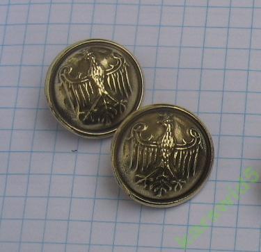пуговица пуговицы hallerowskie большие или маленькие