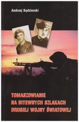 Tomaszowianie WP 1939 PES II Корпус Армия Халлера