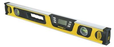 Laserový merač - STANLEY POZIOMICA FatMax s ELEKTRONI 40cm 42-063