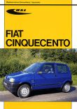 Fiat Cinquecento sam naprawiam