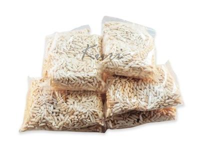 Рис подготовленного  1 мешочек 30g 1шт