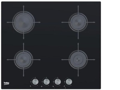 плита газовая для установки Beko HILG64222S [МАГАЗИН]