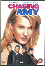"11/"" x 17/"" Joey Lauren Adams Chasing Amy movie poster"