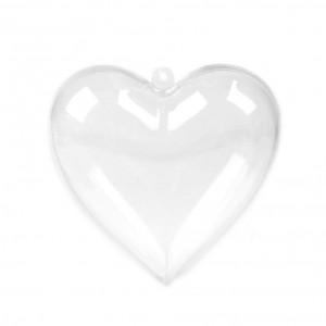сердце   акрил сердца Акриловые шарики 8 см