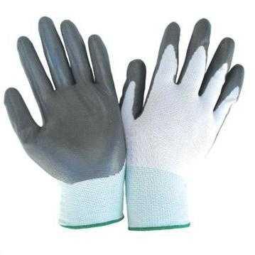 перчатки рабочие защитные НИТРИЛОВЫЕ 8 /М 1PARA