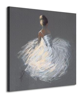 Хейзел Боумен: ДЕВОЧКА , балерина - Изображение 85x85