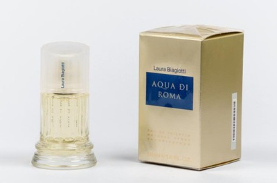 Laura Biagiotti Aqua di Roma woda toaletowa 50 ml