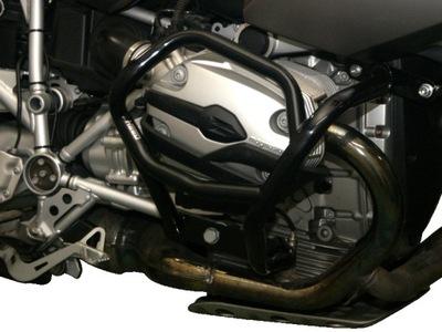 ЗАЩИТА / ДУГИ HEED BMW R 1200 GS НИЖНИЕ BUNKIER (2004-2012)