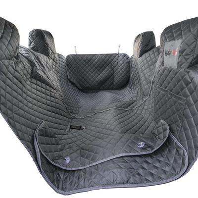 Чехол трейлер коврик для машину собаку 190 см