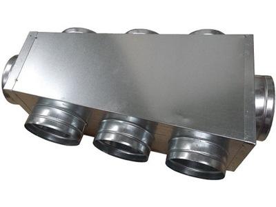 Distribúcia box SRRS 150 DGP-7x125 DARCO