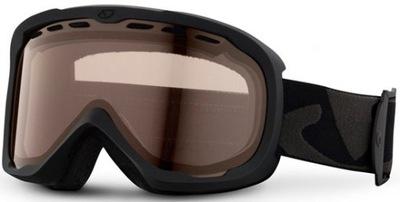 Lyžiarske Okuliare na Snowboard GIRO FOCUS S2 -25% č. 2 v 1 nastaviteľné KORČULE a KOLIESKOVÉ korčule - SPOKEY SNOOKI 29-32