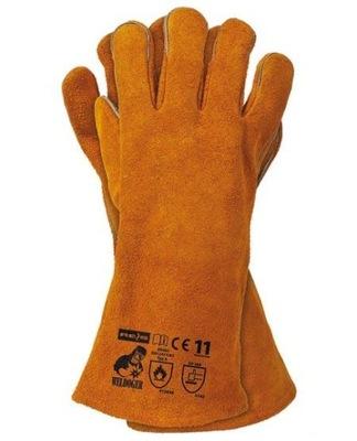 перчатки instagram ??? сварки WELDOGER r11 1p