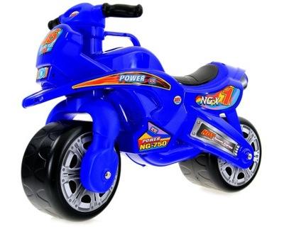 VEĽKÉ, Pevné, POĽSKÝ Motorek Bicykli, Beh NGX-1