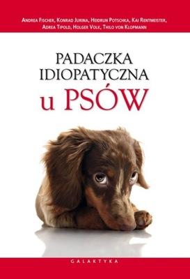 Эпилепсия идиопатическая у собак книга учебник