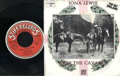 JONA LEWIE - STOP THE CAVALRY - LAUGHING TONIGHT