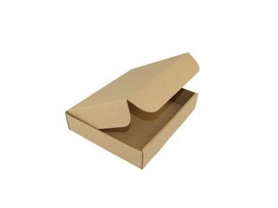Pudełka fasonowe składane 250x200x50 10szt