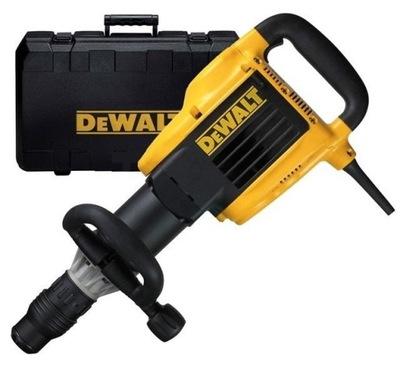 DeWalt D25899K отбойный молоток  Одна тысяча пятьсот 17 ,9j SDSmax