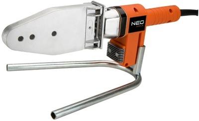 ZVÁRACÍ STROJ PRE PVC RÚRY 900 W NEO 21-003