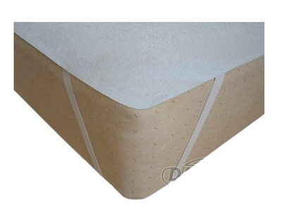 Podložka na matrac - OCHRANIACZ na MATERAC 140x200 PODKŁAD jakość