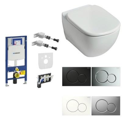 WC misa - Zásobník toaletného papiera Geberit sigma UP320 H112 misa TESI