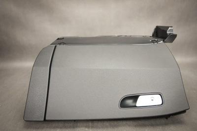 Вещевой ящик переднего пассажира доски Audi Q7 4M 4M1857035 24А