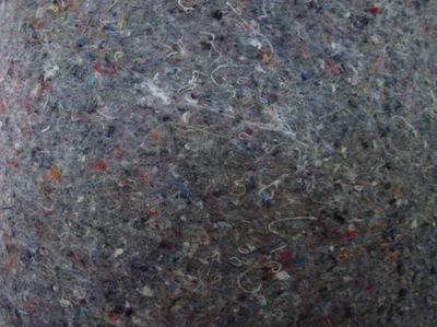 войлок Серый 3 мм 400 г/м2 Цена за 2m2