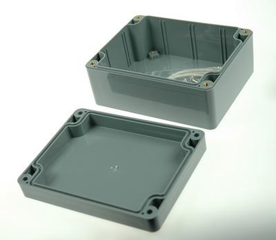 Obudowa uniwersalna 115x 90x 55 mm IP65