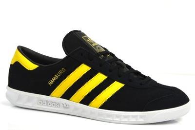 Buty Adidas Hamburg BB5300 6837952286 oficjalne