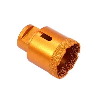 Dierová píla - XL diamantová vrtáčka pre Gres 35mm M14