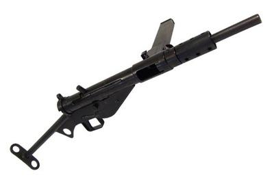 Пистолет-Пулемет Sten Mk II реплика 1 :1 DENIX