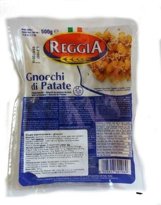 Gnocchi di Patate 500g Włoskie Kluski ziemniaczane
