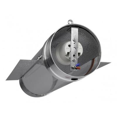 Lampy, svetlá HPS Pohode Trubice REFLEKTOR 125 mm 30 cm