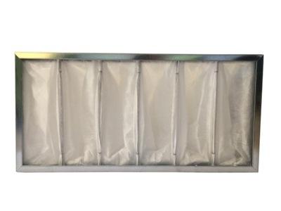 Kameň koše filter M5 592x287x300 control panel (ovládací panel VTS