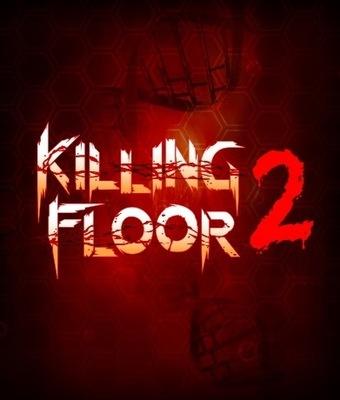 KILLING FLOOR 2 [PC_PL] KLUCZ STEAM DIGITAL