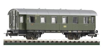 Вагон пассажирский Bi DB, Piko 57630, масштаб H0