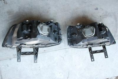 REFLEKTOR LAMPA PRZÓD VW T5