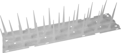 Hroty vs vták - 40x9x8,5 cm, 3 Ks.
